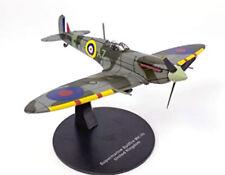 1:72 Model Spitfire Supermarine Mk5-B Scale Diecast Metal RAF Plane MkV IXO