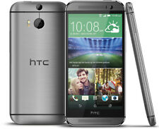 """HTC ONE M8 2gb 32gb Quad Core 5.0"""" Hd Screen 4.0Mp Gps Android 4g Lte Smartphone"""