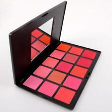 Miss Rose Multi-color Waterproof Blusher Face Blush Powder Makeup palette G217