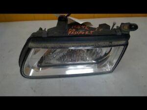 Driver Left Headlight Fits 00-02 PASSPORT 120038