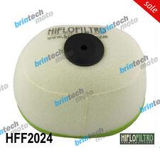 2014 For KAWASAKI KLR650 EEF HIFLO Air FIlter - 52