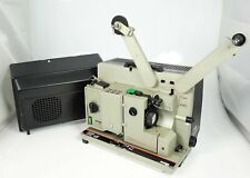 BAUER P 8 L UNIVERSAL PROFESSIONAL 16mm TON-FILMPROJEKTOR