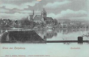 Ratzeburg Totalansicht ngl 165.816