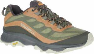 MERRELL Moab Speed J135403 de Marché de Randonnée Chaussures Baskets Hommes