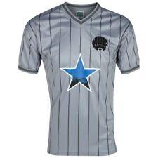 Solo maglia da calcio di squadre inglesi grigio
