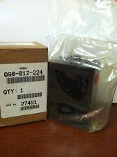 "De-Sta-Co #090-012-224 5/16""-24 UNF 150-5000psi SA Hydraulic Block Cylinder"