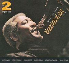 BLUEPRINTS OF JAZZ VOL.2 DIGIPAK BILLY HARPER CD 2008 SAXOPHONE JAZZ SEALED