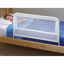 Telescopic Children'S Bed Rail For Platform Style Or Mattress & Box Spring Beds