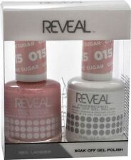 Reveal Gel & Lacquer Duo - GIVE ME SOME SUGAR - 9020015