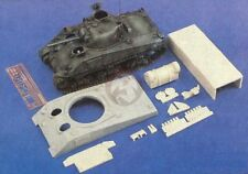 Verlinden 1/35 M4A4 Sherman Tank Conversion Set WWII (for Tamiya M4A3 3622) 777
