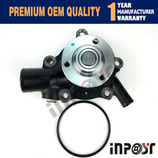 New Water pump for Isuzu D201 2.2Di SE2.2 Thermo King SB CG refrigeration units