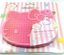 *NEW* SiliconeZone Hello Kitty Silicone Pot Holder / Trivet