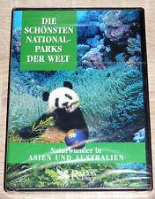 Naturwunder in Asien und Australien (2002) NEU !!! DVD, Reader´s Digest, Doku