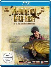 Mark Dörner Mequinenza Gold Rush Blue Ray, Angelfilm übers Karpfenangeln