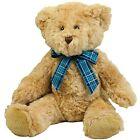 Mumbles Bracken Teddy Bear Club MASCOTTE IN 3 sizes piccolo medio grande