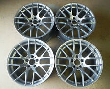 "19"" Avant Garde M359 WHEEL SET BMW E90 E92 325i 328i 330i 335i Competition Rims"