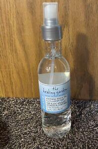 The Healing Garden White Tea 8 Oz Body Mist Fragrance Spray