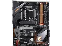 GIGABYTE Z390 AORUS ELITE LGA 1151 300 Series Intel Z390 HDMI SATA Motherboard