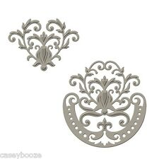Spellbinders D-Lites Die-Vittoriano Collection-Victoria Accents-S3-212 - NUOVO