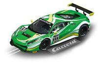 Carrera Digital 132 Ferrari 488 GT3 Rinaldi Racing #333 1/32 Scale Slot Car