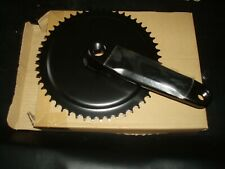 Star Trac Elite 9-6900 LEFT crank (spin bike)