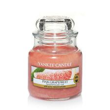 Yankee Candle Pink Grapefruit Small Jar 104g