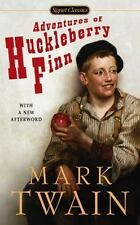 The Adventures of Huckleberry Finn by Mark Twain (2008, UK- A Format Paperback)