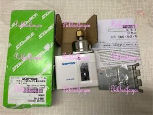 1PC New For SAGINOMIYA Pressure Switch SNS-C101X SNSC101X 90 warranty #M21X QL