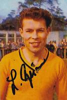 Lothar GEISLER (1936-2019) - Borussia Dortmund, dt. Meister 1962/63, Original!