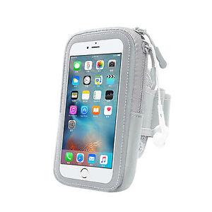 Sport Running Armband Case Bag for Samsung S10+ / LG G8 / Motorola Moto g7 g6+