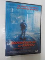 NOWHERE TO HIDE LA CACCIA E' APERTA - FILM IN DVD - visitate COMPRO FUMETTI SHOP