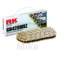 RK STANDARD G&B 428MXZ/124 CATENA CLIP AJP 200 PR 3 SM PRO 2010-2013