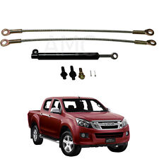 Tail gate Liftup Rear Strut Absorber For 2012+ Isuzu Dmax D-Max Pick-up Warranty