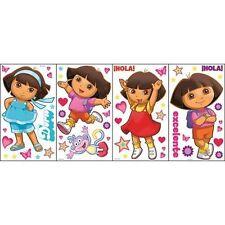 Dora the Explorer Peel & Stick Appliques GAPP1844