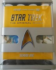 Star Trek The Original Series 1 HD DVD Deutsche Ausgabe