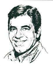 Jerry Lewis (Vintage) signed photo COA
