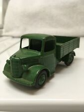 Dinky Toys 411 Bedford Truck Green Made in England Meccano Ltd.