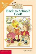 Tales from Duckport: Back to School? Cool by Suzy Spafford (2002, Paperback)