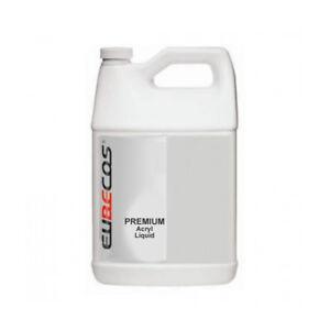 Acryl Liquid PREMIUM 3785ml Acrylmodellage EuBeCos Monomer UV Blocker Farbe lila