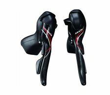 MicroShift Arsis Carbon SB-R402C 2X10 Speed Bike Dual Control Levers For Shimano