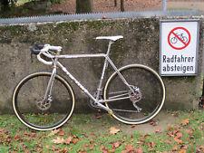 Kocmo Cyclocross TITANIO ruota Deluxe