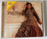 Vickie Winans: Woman To Woman-Songs Of Life (2 CDs): FREE worldwide delivery!!