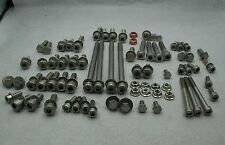 VW Golf Mk3 2.0l 16v ABF Stainless steel complete engine bolt kit over 100pcs