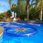 Solar Sun Rings For Above Ground and In-Ground Swimming Pools