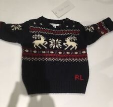 Ralph Lauren Jumpers Christmas Jumpers & Cardigans for Men
