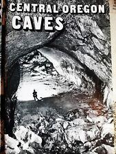 Central Oregon Caves