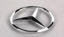 Mercedes-Benz Genuine W164 ML GL Trunk Hatch Door Star Emblem Logo ML350 GL450