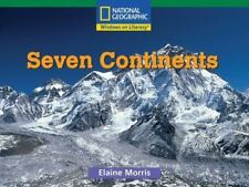 Windows on Literacy Fluent (Social Studies: Geography): Seven-ExLibrary