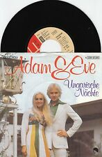 ADAM & EVE Ungarische Nächte 45