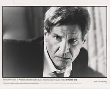 HARRISON FORD (US-Pressefoto '97) in AIR FORCE ONE